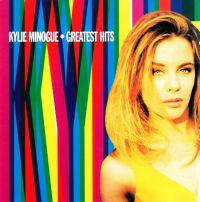 Cover Kylie Minogue - Greatest Hits