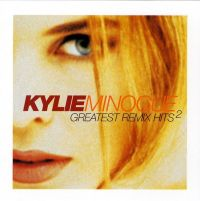 Cover Kylie Minogue - Greatest Remix Hits 2