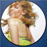 Cover Kylie Minogue - I Believe In You