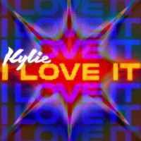 Cover Kylie Minogue - I Love It