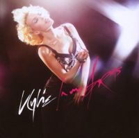 Cover Kylie Minogue - In My Arms