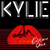 Cover Kylie Minogue - Kiss Me Once - Live At The SSE Hydro