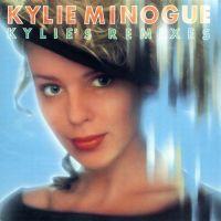 Cover Kylie Minogue - Kylie's Remixes Vol. 1