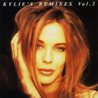 Cover Kylie Minogue - Kylie's Remixes Vol. 2