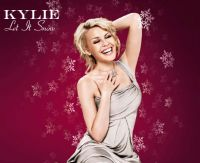 Cover Kylie Minogue - Let It Snow