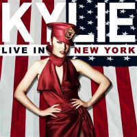 Cover Kylie Minogue - Live In New York