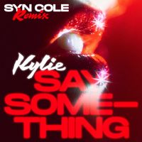 Cover Kylie Minogue - Say Something