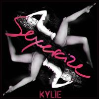 Cover Kylie Minogue - Sexercize