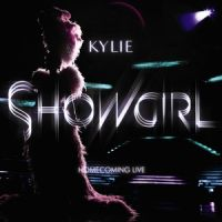 Cover Kylie Minogue - Showgirl Homecoming Live