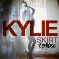 Cover Kylie Minogue - Skirt