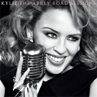 Cover Kylie Minogue - The Abbey Road Sessions