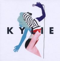 Cover Kylie Minogue - The Albums 2000-2010