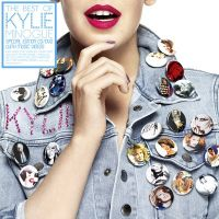 Cover Kylie Minogue - The Best Of Kylie Minogue