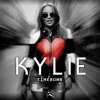 Cover Kylie Minogue - Timebomb