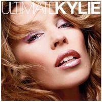 Cover Kylie Minogue - Ultimate Kylie