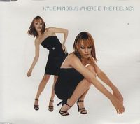 Cover Kylie Minogue - Where Is The Feeling?
