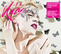 Cover Kylie Minogue - X