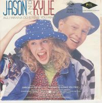 Cover Kylie Minogue & Jason Donovan - All I Wanna Do Is Make You Mine