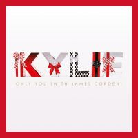 Cover Kylie Minogue with James Corden - Only You