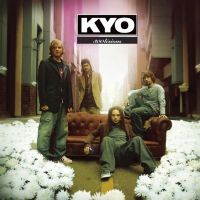 Cover Kyo - 300 lésions