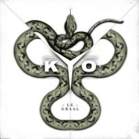 Cover Kyo - Le graal