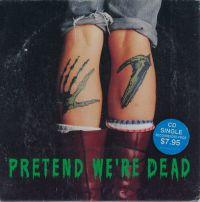 Cover L7 - Pretend We're Dead