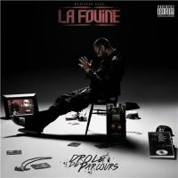 Cover La Fouine - Drôle de parcours