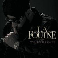 Cover La Fouine - J'avais pas les mots