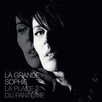 Cover La Grande Sophie - La place du fantôme