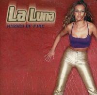 Cover La Luna - Kisses Of Fire