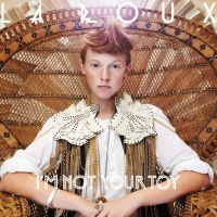 Cover La Roux - I'm Not Your Toy