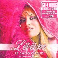 Cover Lââm feat. Princess Anies - Le sang chaud