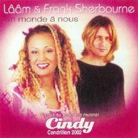 Cover Lââm & Frank Sherbourne - Un monde à nous