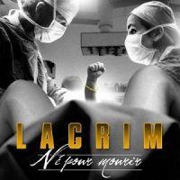 Cover Lacrim - Né pour mourir
