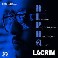 Cover Lacrim - R.I.P.R.O. 2