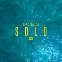 Cover Lacrim - Solo