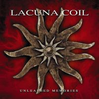 Cover Lacuna Coil - Unleashed Memories