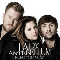 Cover Lady Antebellum - Need You Now