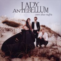 Cover Lady Antebellum - Own The Night