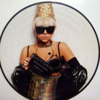 Cover Lady Gaga - Alejandro