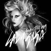 Cover Lady Gaga - Born This Way