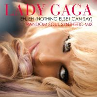 Cover Lady Gaga - Eh, Eh (Nothing Else I Can Say)