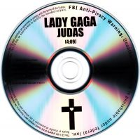 Cover Lady Gaga - Judas