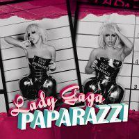Cover Lady Gaga - Paparazzi