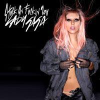 Cover Lady Gaga - Stuck On Fuckin' You