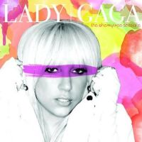 Cover Lady Gaga - The Cherrytree Sessions