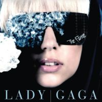 Cover Lady Gaga - The Fame
