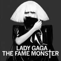 Cover Lady Gaga - The Fame Monster