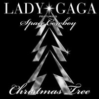 Cover Lady Gaga feat. Space Cowboy - Christmas Tree