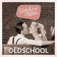 Cover Lady Sunshine & Mister Moon - Oldschool